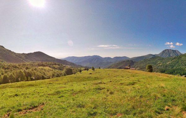 Val di Viù: sentieri, alpeggi e scorci panoramici in ebike